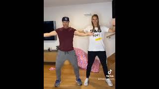 David Warner did a dance competition with his wife Candice Warner, the video went viral