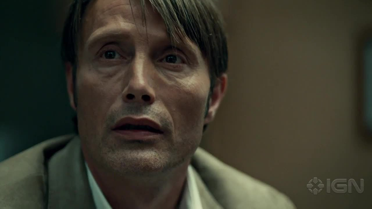 Hannibal Clip Hannibal Analyzes Will Youtube