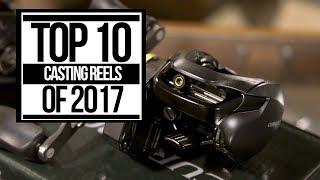 Top Ten Casting Reels of 2017 (by Sales)