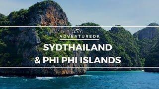 Sydthailand & Phi Phi Islands - Adventuredk