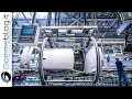 BMW CAR FACTORY - How It's Made ASSEMBLY Line