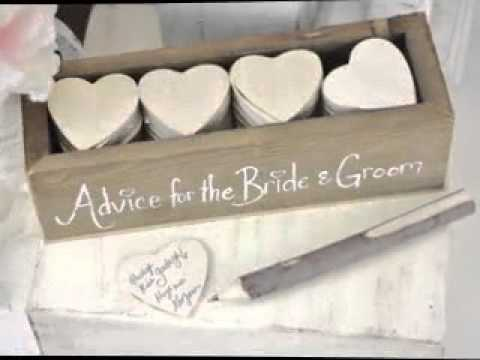 Wedding Gift Ideas Youtube : Creative Wedding guest gift ideasYouTube