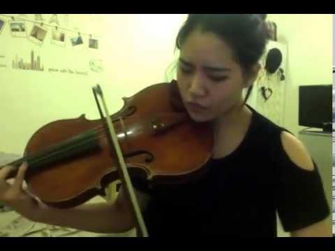 Thousand years Christina Perri  viola