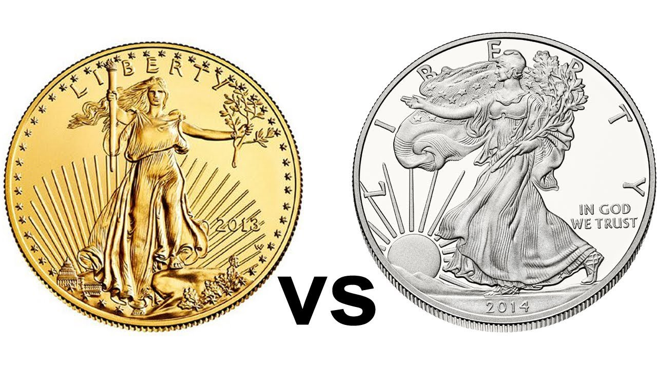 Gold Vs Silver Which Is The Better