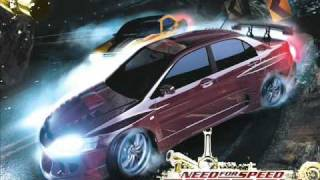 Dynamite MC-Bounce (Need For Speed Carbon Soundtrack)