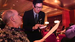 CHOP Steakhouse: Exceptional Service