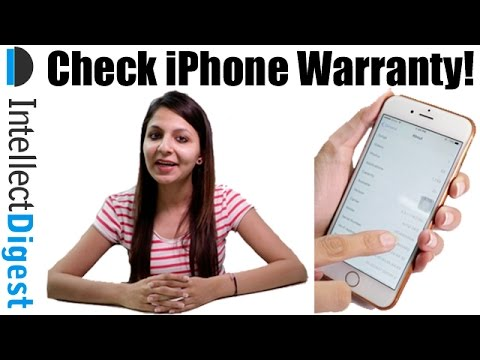 iphone warranty check check iphone s warranty for free replacement or repair 12476