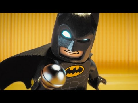 The LEGO Batman Movie | official trailer #1 (2017) The Lego Movie