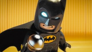 Repeat youtube video The LEGO Batman Movie   official trailer #1 (2017) The Lego Movie