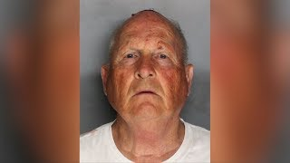 Police arrest suspect in decades-old 'Golden State Killer' case