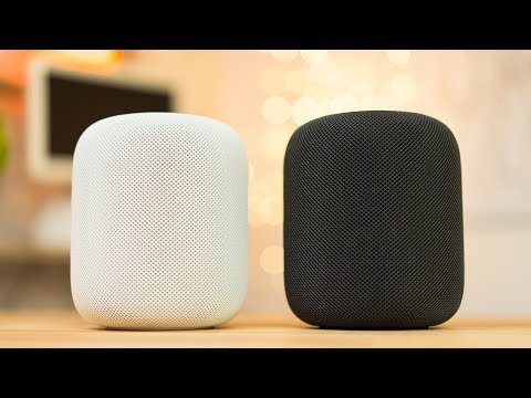 HomePod Review - Apple's first smart speaker presents plenty of potential