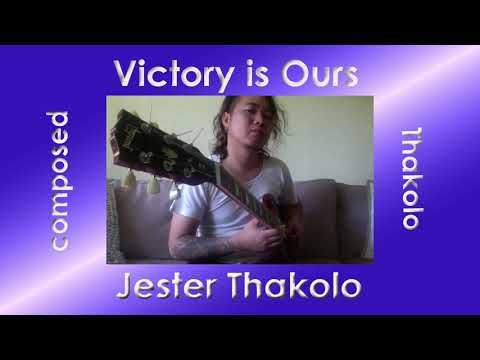 Jester Thakolo - Victory Is Ours (Official Audio)
