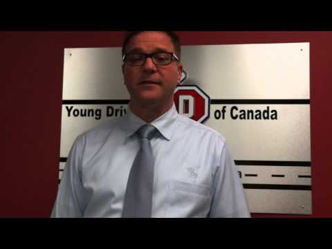 Insurance Savings with Drivers Ed - Young Drivers of Canada