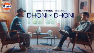 Gulf Pride & Dhoni - Consistent Performers