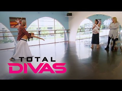 Total Divas   Nikki Bella's
