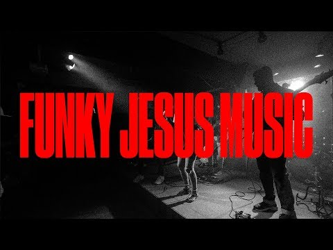 Funky Jesus Music - TobyMac(Cover) | The Rock Band | Live At Born 2018