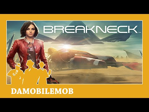 Breakneck by PikPok (iOS Gameplay Review)