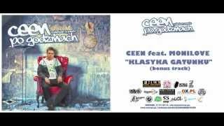 CEEN feat. MONILOVE - Klasyka gatunku