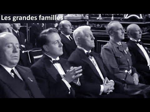 les-grandes-familles-1958---casting-du-film-réalisé-par-denys-de-la-patellière
