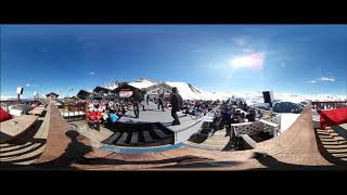 La Folie Douce 360