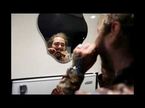 Post Malone -  Don't Worry (NEW SONG 2017)