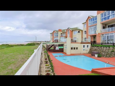 2 Bedroom Apartment for sale in Eastern Cape   Jeffreys Bay To Tsitsikamma   Aston Bay   