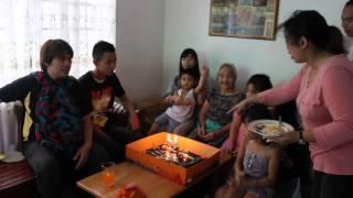 lola leonila 90th birthday