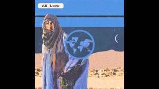 Ali Love - Deep Into The Night (Club Mix)
