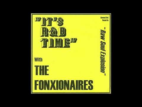 The Fonxionaires - Uncle Willie Time