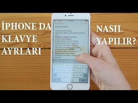 iPhone'da yapılması gereken 15 ayar!