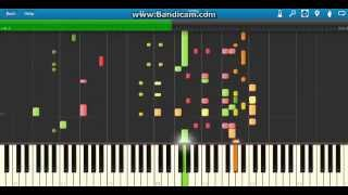 blu cantrell hit em up style synthesia