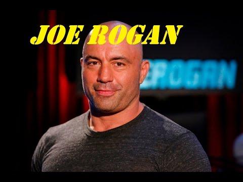 WTF with Marc Maron  Joe Rogan