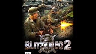 Blitzkrieg 2 Anthology First Look