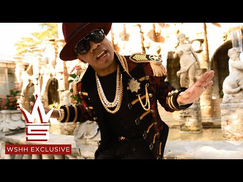 "Plies ""Flyer Den A Pelican"" (WSHH Exclusive - Official Music Video)"