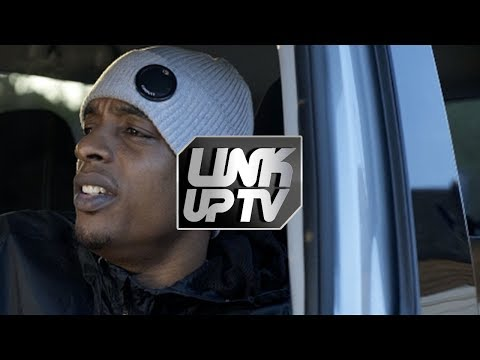 Flama - Clout Chaserz    Link Up TV