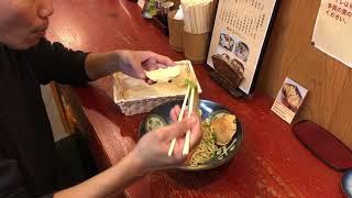 ラーメン ナン 食べログ  愛知県 常滑市 知多半島 名古屋 人気 うまい thumbnail