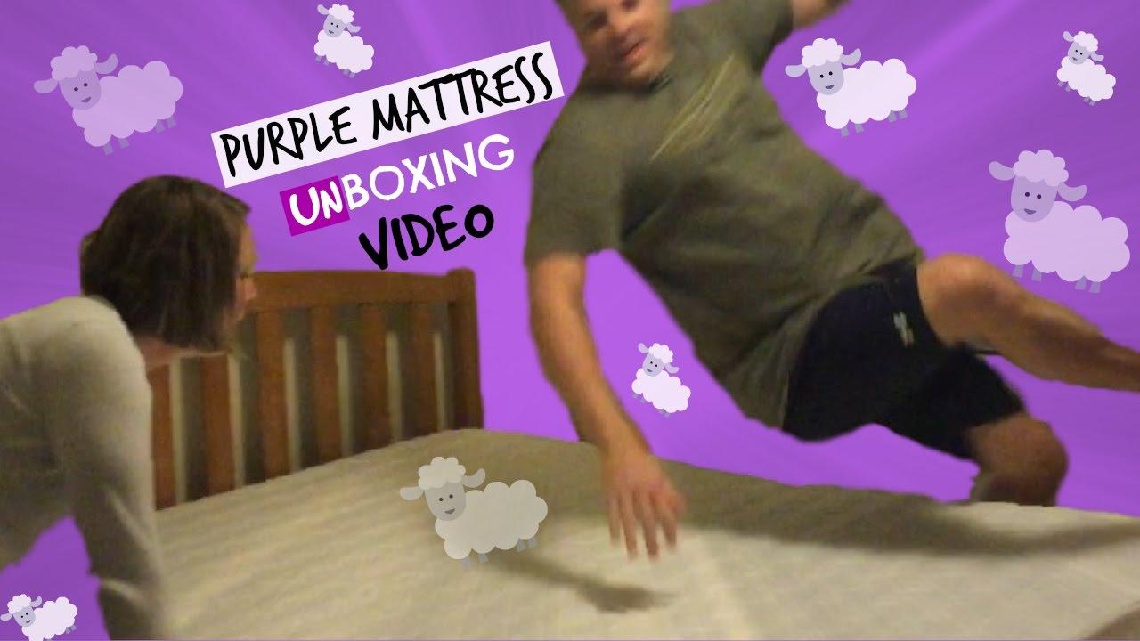 Purple mattress discount coupon