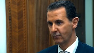 Assad says army 'gave up' all chemical weapons