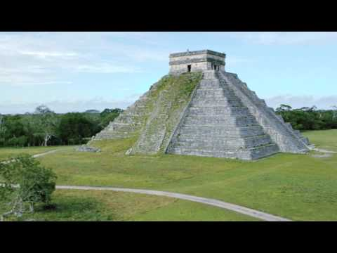 seven wonders of the world - YouTube