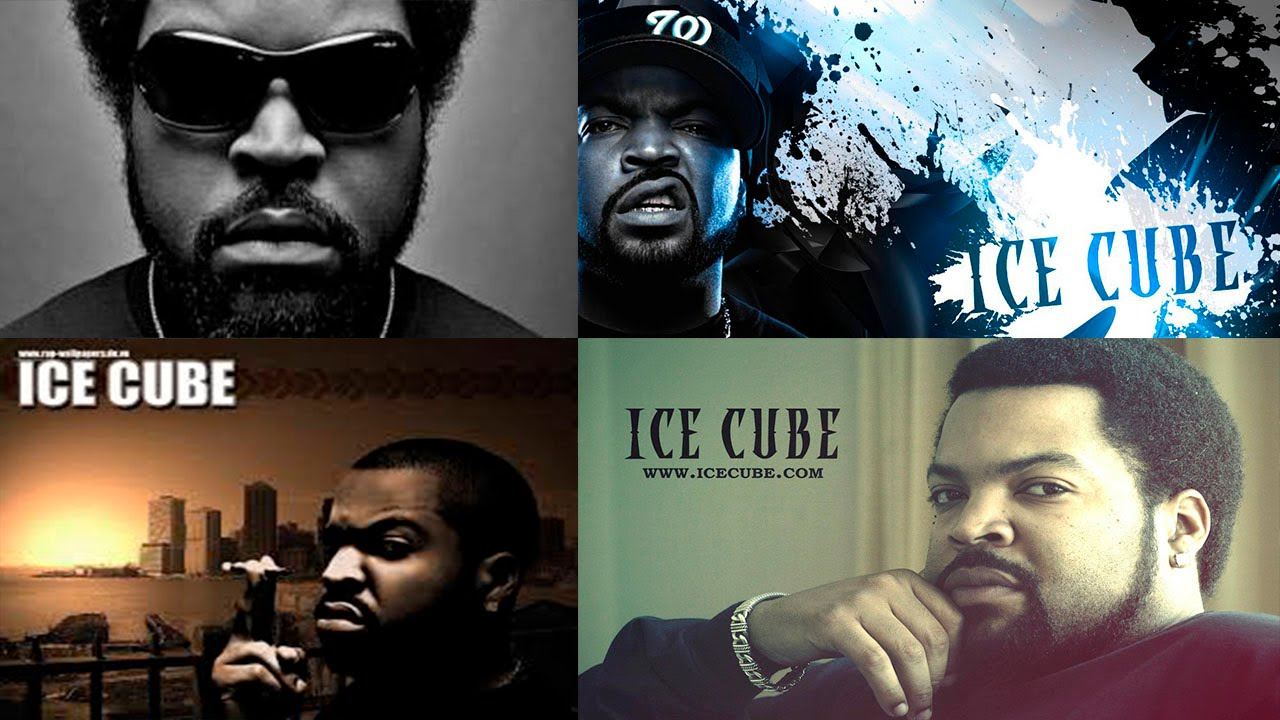 Ice Cube - Today Was A Good Day [lyrics]