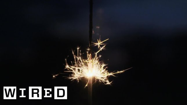 Reasons to Choose LEDs vs. Traditional Sparklers