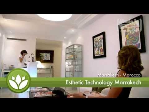 Esthetic Technology Marrakech By Made In Marrakech