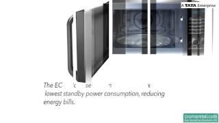 Samsung 28 Litres MC28H5135VK/TL Microwave Oven
