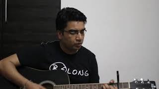 KOI FARIYAAD - UNPLUGGED ( Chords in description)