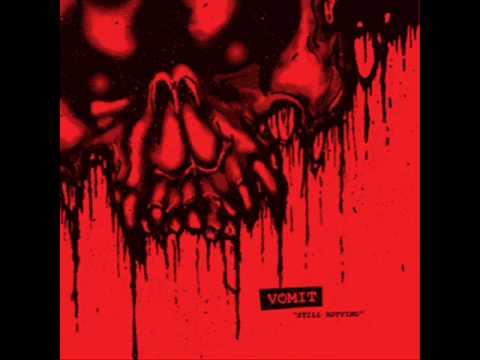 Vomit - Rotting Flesh