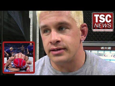 The Story of WWE Hall of Famer Kurt Angle vs. Daniel Puder