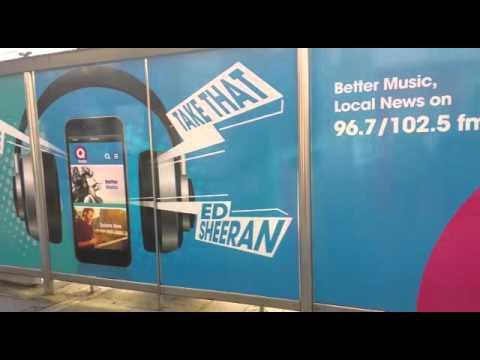 Q radio Belfast