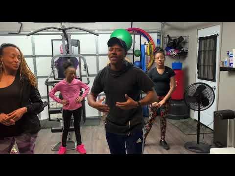 Park Place School-Perseverance Video