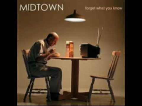 Midtown - Forget What You Know [Full Album 2004]