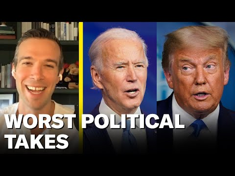 Worst Political Takes of 2020 (Including Our Own) | Pod Save America
